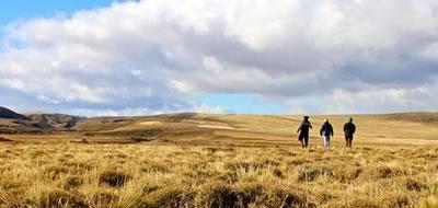 Tours in Patagonia
